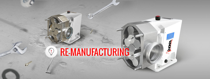 Модернизация компонентов