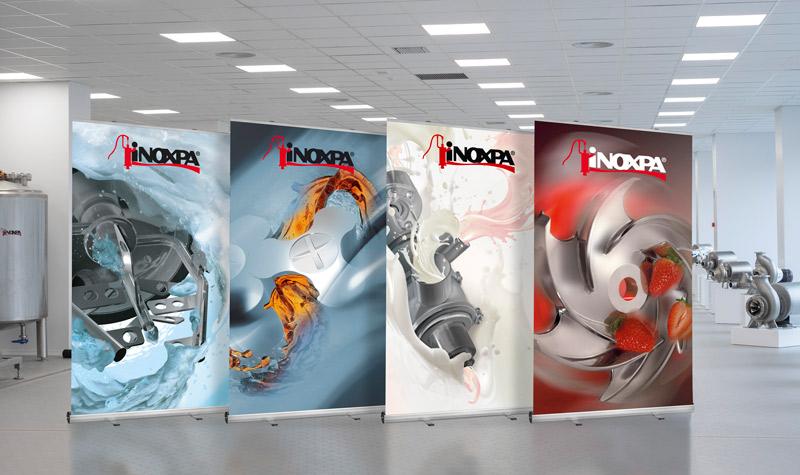 INOXPA, стабильный и постоянно развивающийся бренд