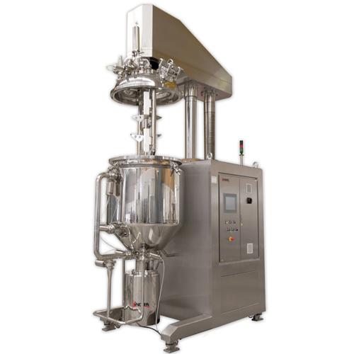 Реактор для Производства Крема