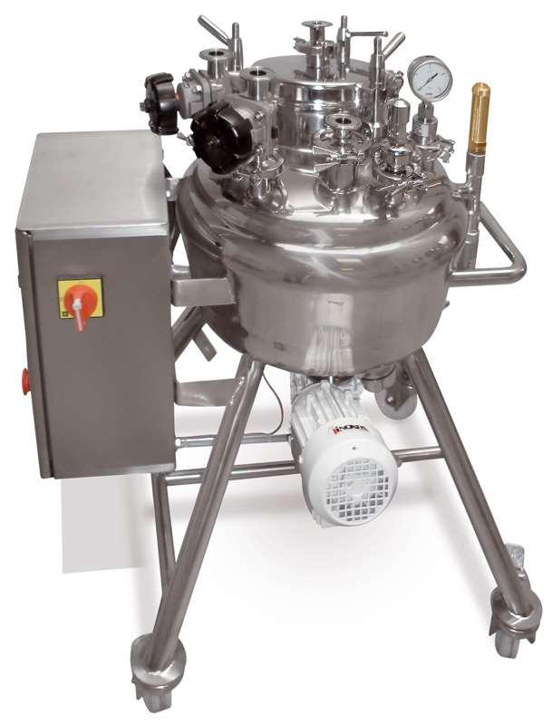 Оборудование для производства инъекций
