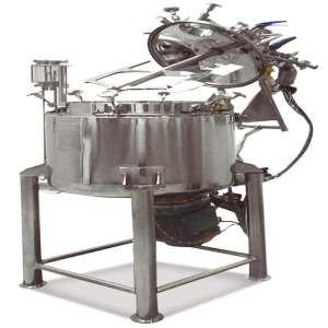 Реактор для приготовления мягких лекарственных форм